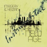 Imagery & Keizan – The New Age (Instrumental)